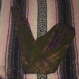 Pants - Tie dye leggings